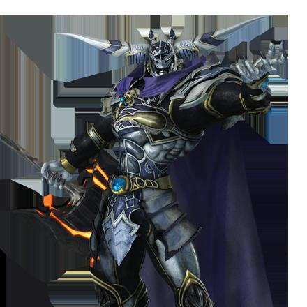Dissidia Final Fantasy NT Equipment: Cloud of Darkness