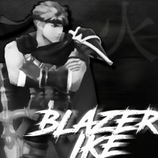 BlazerIke