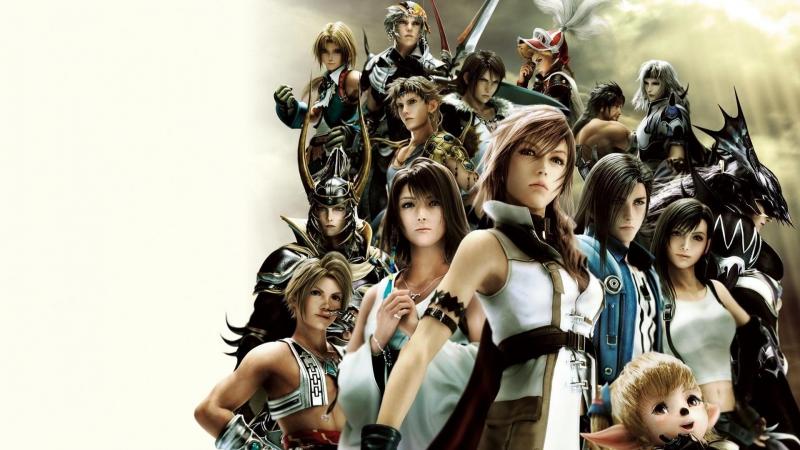 Final Fantasy Dissidia 012 - Wallpaper -R-.jpg